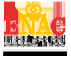 Acreditació ENAC